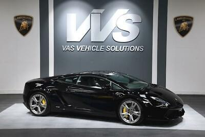 Lamborghini Gallardo V10 Coupe Coupe 5.0 Manual Petrol