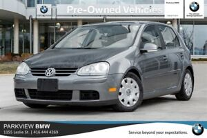 2009 Volkswagen Rabbit 5-Door Trendline 5-Door Trendline|FWD|...