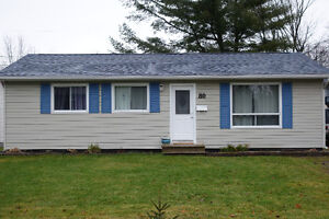3 Bedroom House For Sale: 80 Murray Avenue, Fredericton