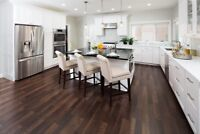 Laminate floor Cheap and quality installation