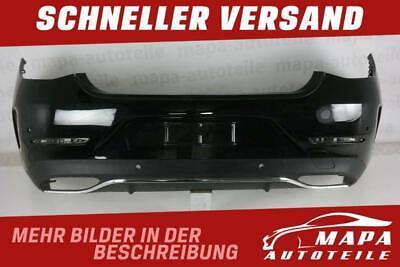 Mercedes CLS W257 AMG C257 Bj. ab 2018 Stoßstange Hinten mit Diffusor Original