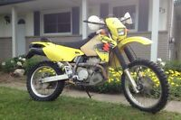 Drz 400s trade for snowmobile