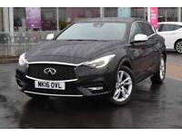 2016 INFINITI Q30 Infiniti Q30 1.5d Business Executive 5dr