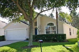 Appealing 4 bed 3 bath Florida Villa 15 minutes from Disney