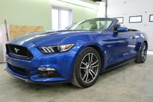 2017 Ford Mustang GT Premium Convertible - AWESOME SUMMER FUN