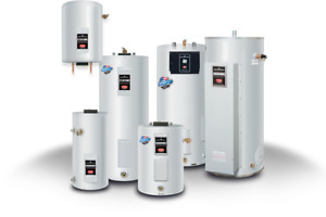 Brand New Water Heaters Installed from $1099
