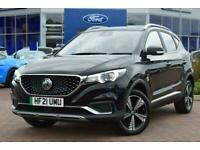 2021 MG ZS MG MOTOR UK 105kW Exclusive EV 45kWh 5dr Auto Hatchback Electric Aut