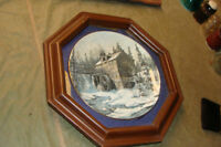 Collecter Plate of Kings Landing Sawmill