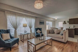 GORGEOUS 4 BR HOME IN HIGHLY SOUGHT AFTER NORTH AJAX!
