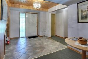 Spacious main floor suite for rent in Canmore