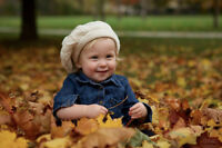 Fall Family Photos - Only $60!!