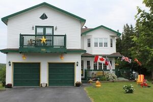 Executive Single Family, 100 Main Road, Cavendish, NL.