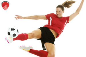 Recreational Female Soccer Players Wanted