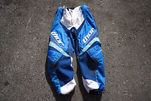 size 6 dirtbike boots London Ontario image 8