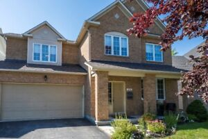 Incredible 3 bed + loft home for sale in Morgans Grant, Kanata