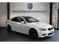2011 61 BMW M3 4.0 M3 2DR AUTO 415 BHP
