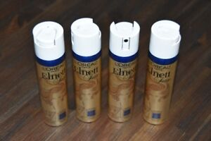 L'Oréal Elnett satin 4x ***(neuf)***