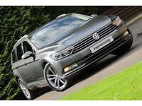 2015 Volkswagen Passat 2.0 TDI BlueMotion Tech GT (s/s) 5dr