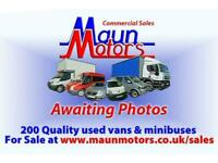 2020 Iveco Daily 35C14 HI-MATIC Automatic, LUTON Box Van +TAIL LIFT, DRW, Euro 6
