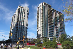 Rentals/Lease SQ1 Condos 2000  1 & 2 Beds avialable