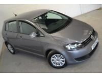 2013 13 VOLKSWAGEN GOLF PLUS 1.4 S TSI 5D 121 BHP