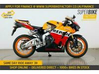 2015 15 HONDA CBR600RR - ALL TYPES OF CREDIT ACCEPTED