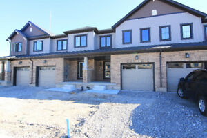 Gorgeous, Brand New Home for Rent in Stoney Creek!