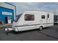 2003 Sterling Europa 520 EX COND ONLY £4995 IDEAL STARTER VAN MAKE US AN OFFER