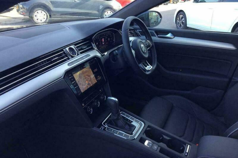 2020 Volkswagen ARTEON FASTBACK 2.0 TSI 272 Elegance 5dr 4MOTION DSG Auto Hatchb