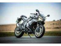 Lexmoto LXR 125 2021 Brand New Pre-order NOW Choice of 3 colours