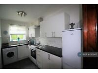 1 bedroom flat in Riverside View, Alloa, FK10 (1 bed)