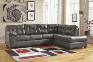 ASHLEY & IMPORTED MODERN SECTIONAL SALE