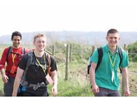 Project Manager for Berkshire Scouts (voluntary)