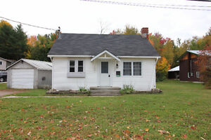 Why Pay Rent! One level starter home.  MLS 1032890