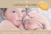 Infant Promo (Creative I Studio)