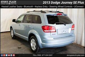 2013 Dodge Journey SE Plus Edmonton Edmonton Area image 4