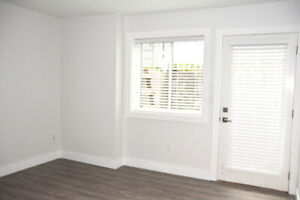 """""""Almost New"""" Bright Spacious 1 Bedroom Basement suite"""