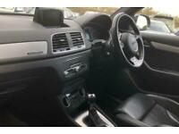 2015 Audi Q3 2.0T FSI Quattro S Line Plus 5dr S Tronic Auto Estate Petrol Automa