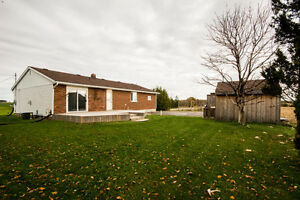 Open Concept Bungalow - OPEN HOUSE SATURDAY DEC 3 2-4PM