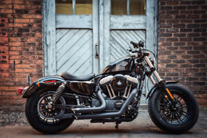 New & Used Motorcycles for Sale in Ontario from Dealers
