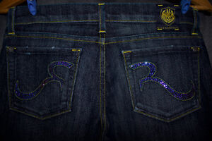 Authentic Rock & Republic Jeans Size 27