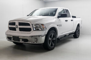 2017 Ram 1500 Outdoorsman Pickup Truck 4x4