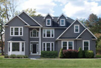 Capital Roofing and Siding no job too big or small for us