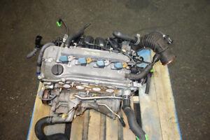 Toyota Corolla 2az 2az-fe 2.4L DOHC Engine Motor 2009-2012