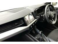 2019 Audi A1 Sportback S line 30 TFSI 116 PS S tronic Auto Hatchback Petrol Aut