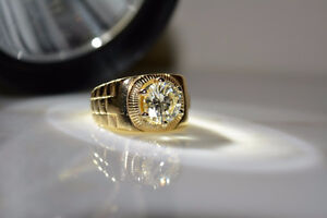 2.46 Carat GIA Certified Diamond Ring West Island Greater Montréal image 1