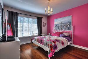 High End Finished Home Beaconsfield| Haute Gamme Maison à Vendre West Island Greater Montréal image 6