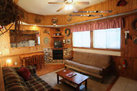 CHUTE CHALET / ELLICOTTVILLE /  HOLIDAY VALLEY Area Lodging