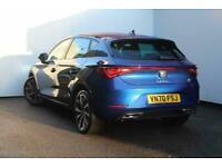 2020 SEAT LEON HATCHBACK 1.4 eHybrid FR Sport 5dr DSG Auto Hatchback Petrol Plug