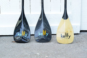 Stand Up Paddle Board Paddles for Sale by KellyPaddleBoards